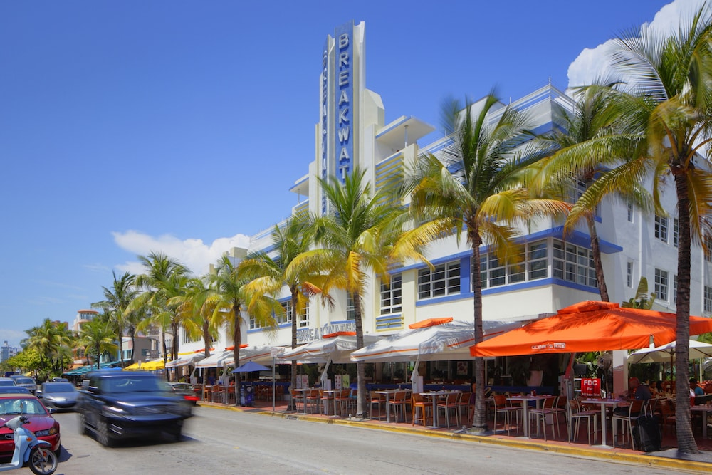 Hotel Breakwater South Beach Miami Room Prices Reviews Travelocity