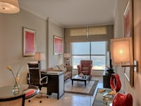 Executive Suite, 1 Bedroom, Sea View