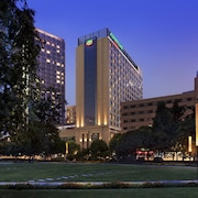 Courtyard by Marriott Hangzhou Wulin