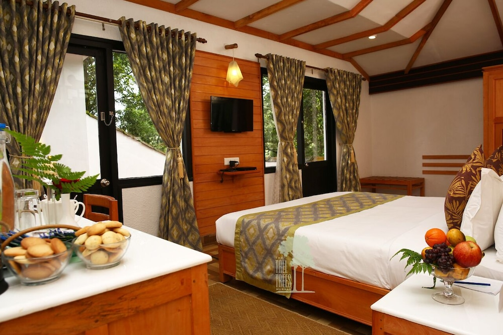 Room, The Tall Trees Munnar