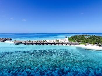 South Ari Atoll, 00200, Maldives.