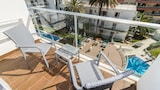 Eix Alcudia Hotel - Adults Only - Alcudia Hotels
