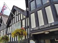 The Talbot (8 of 18)