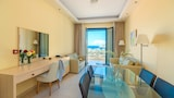 Ai Yannis Suites and Apartments Hotel - Chios Hotels