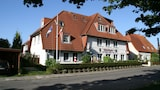 Haus Park-Pension - Laboe Hotels
