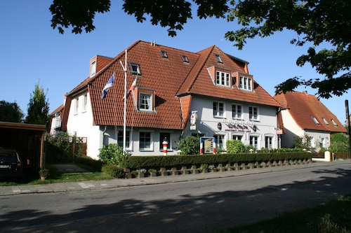Haus Park-Pension