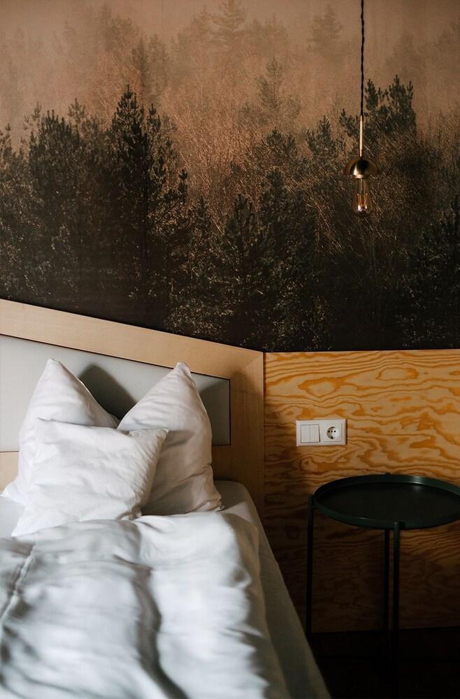 Hotel Steinberg Am See