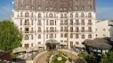 Epoque Hotel - Bucharest Hotels