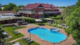 Alzburg Resort - Mansfield Hotels