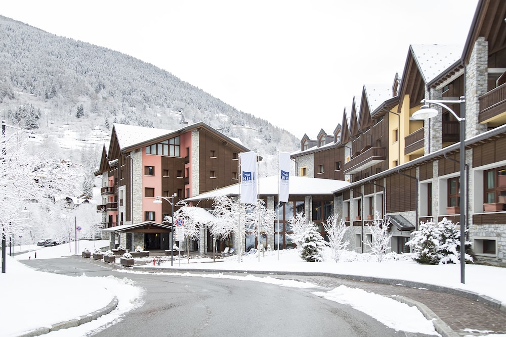 Blu Hotel Acquaseria, Ponte di Legno: Hotelbewertungen 2019 ...