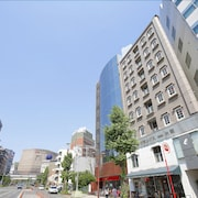 Grampus Inn Osaka