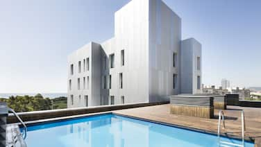 Lugaris Beach - Apartments