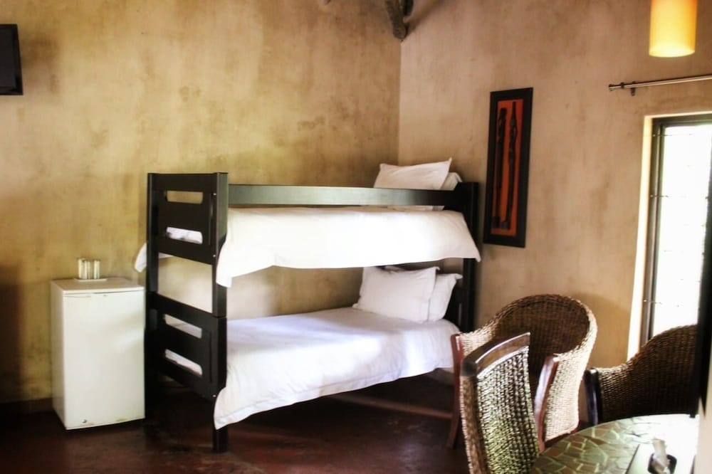 Extra Beds, AmaZulu Lodge