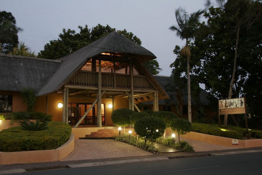 Featured Image, AmaZulu Lodge