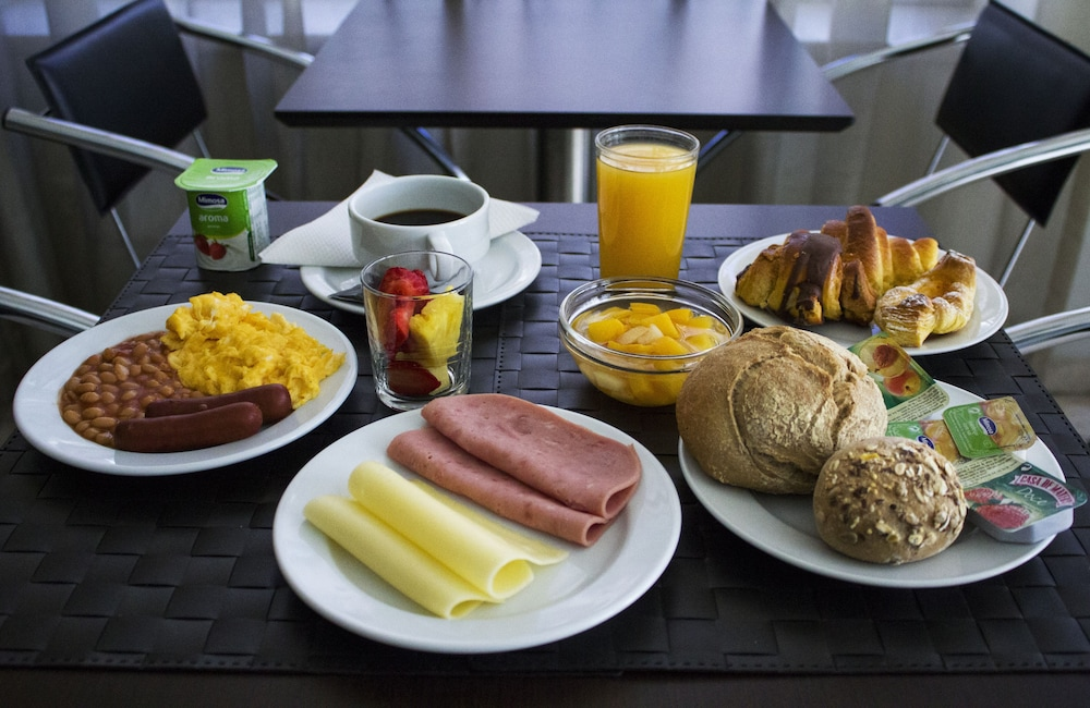 Breakfast Meal, Lisbon City Hotel