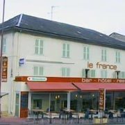 Hotel Le France