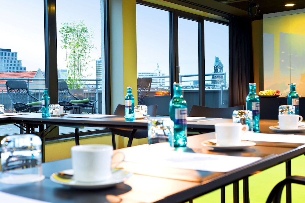 Meeting Facility, SANA Berlin Hotel