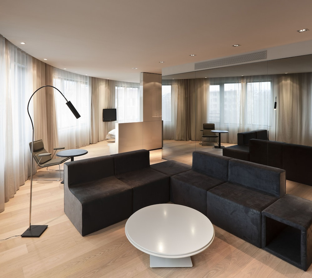 Living Area, SANA Berlin Hotel