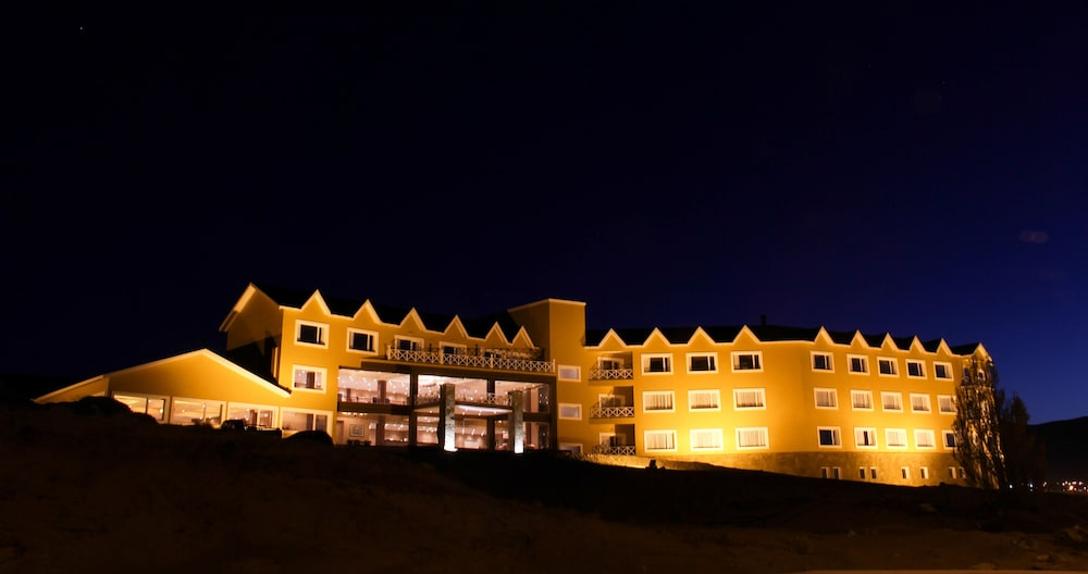Featured Image, Las Dunas Hotel
