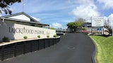 Lockwood Manor Motel - New Plymouth Hotels