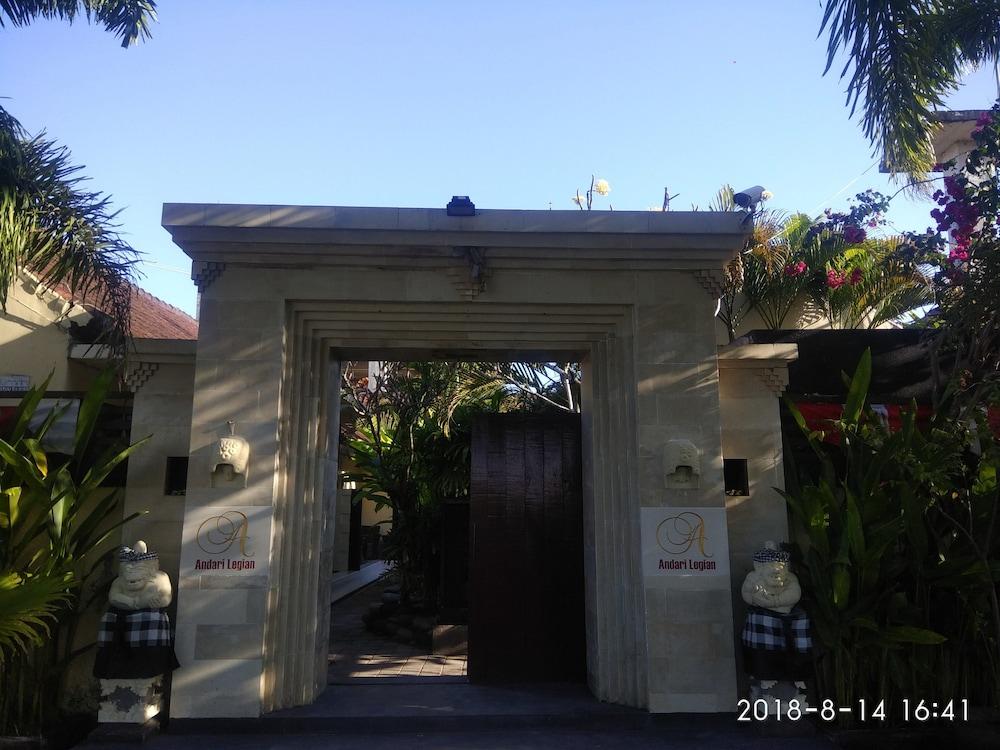 Andari Legian In Denpasar Hotel Rates Reviews On Orbitz