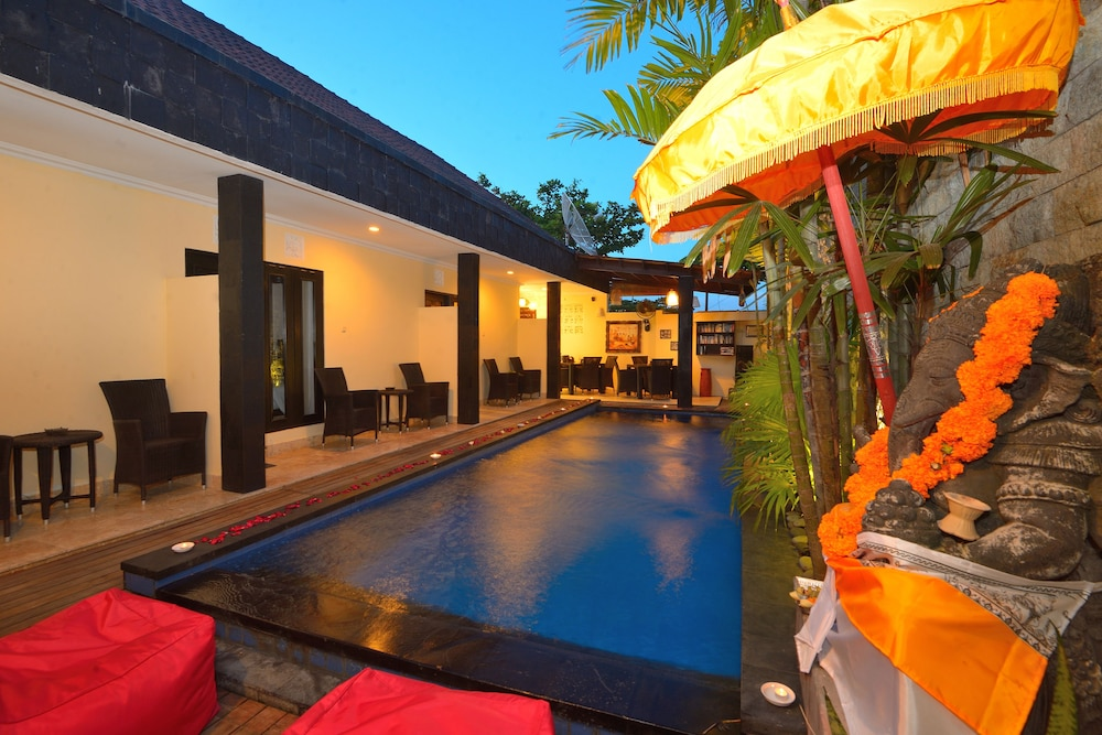 Andari Legian In Denpasar Hotel Rates Reviews On Orbitz