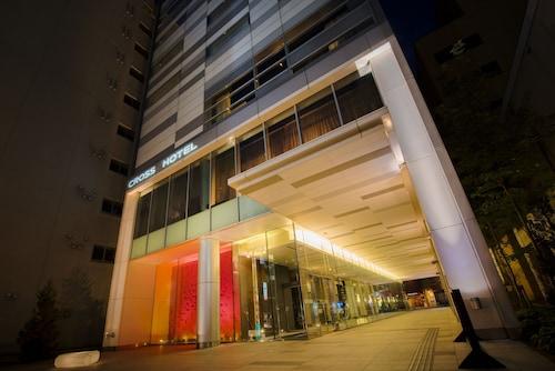 札幌Cross飯店 (Cross Hotel Sapporo )