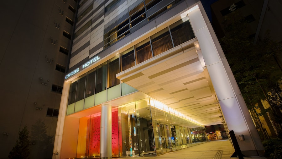 札幌克罗斯酒店