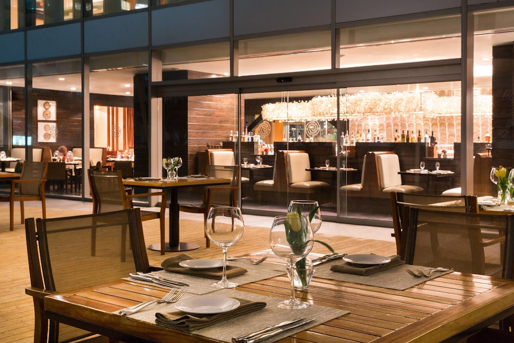 Restaurant, JW Marriott Panama