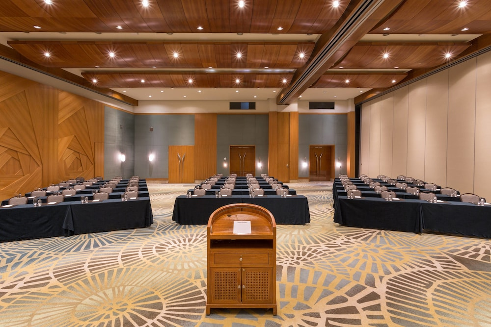 Meeting Facility, JW Marriott Panama