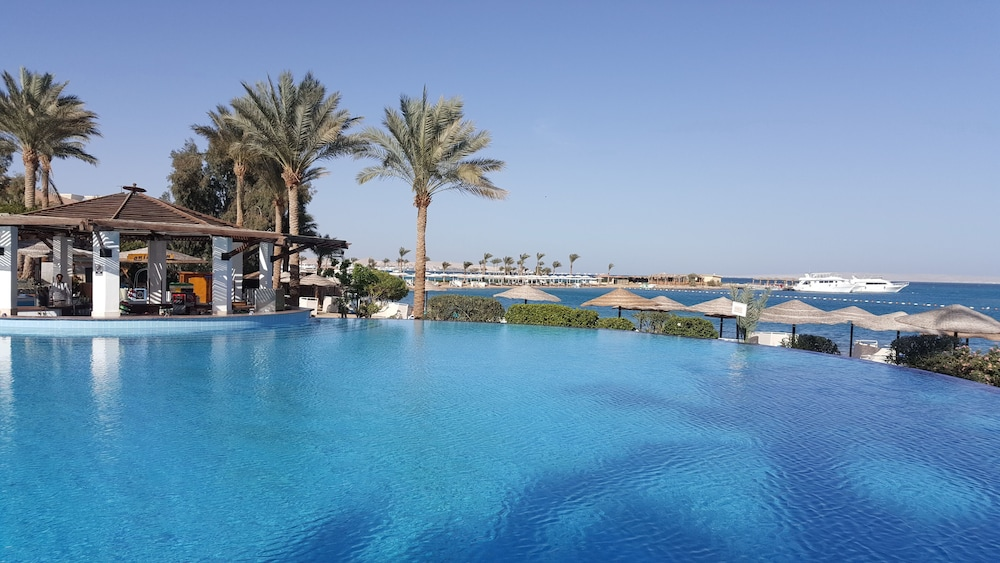 Grand Plaza Hotel Hurghada Hotelbewertungen