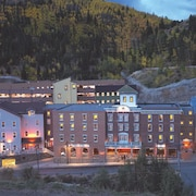 Grand Z Hotel