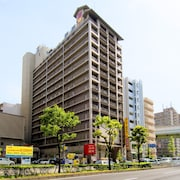 Natural Hot Springs Spa Hotel Hananoi Osaka
