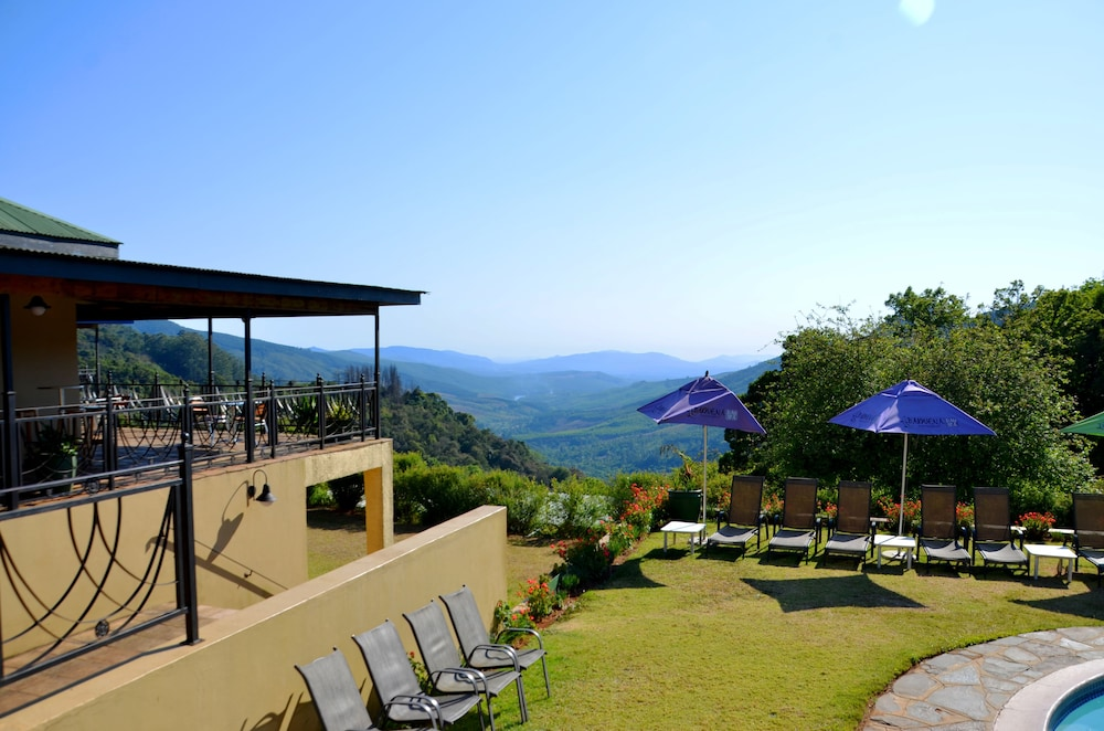 Featured Image, Magoebaskloof Hotel