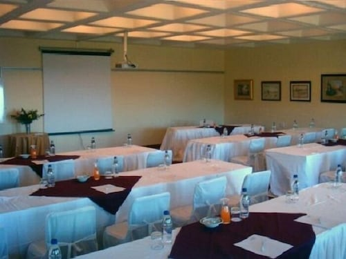 Meeting Facility, Magoebaskloof Hotel