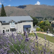 Lake Wanaka Lodge