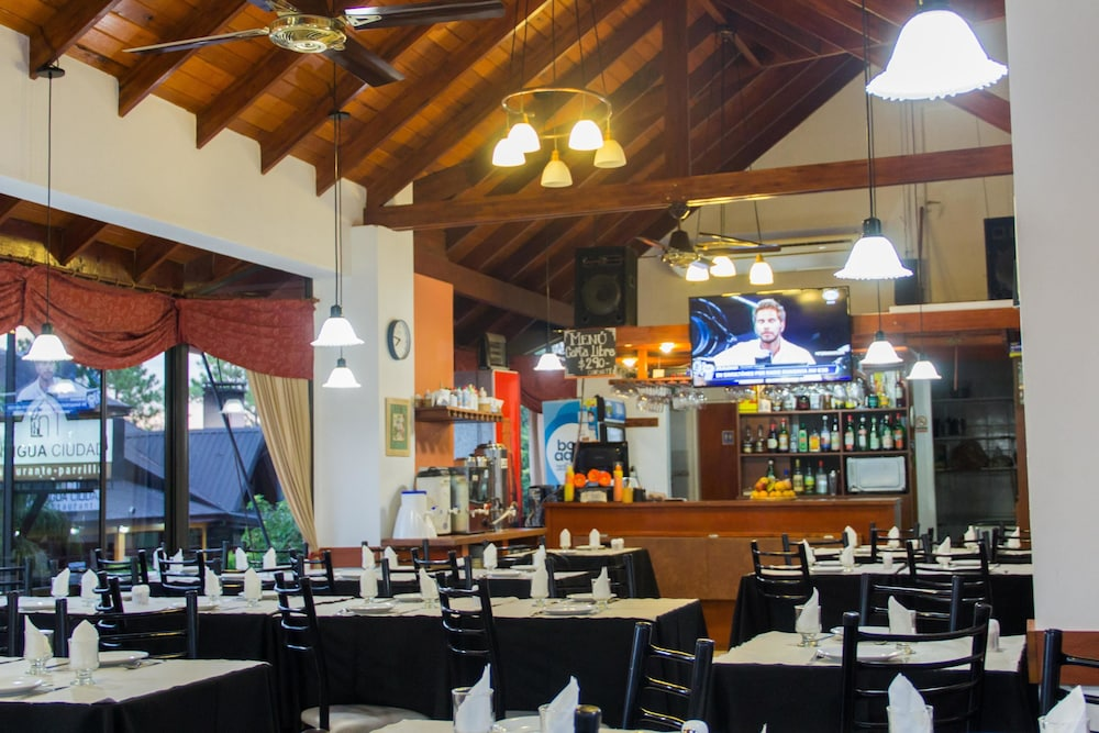 Dining, Guarumba Apart Hotel