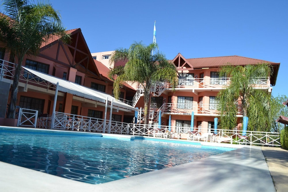 Pool, Guarumba Apart Hotel