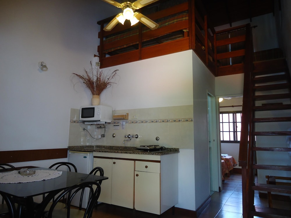 Private Kitchen, Guarumba Apart Hotel