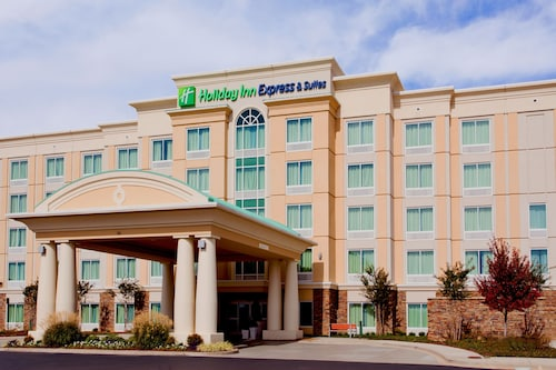 Holiday Inn Express Hotel & Suites Jackson NE