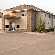 Americas Best Value Inn Big Lake