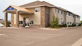 Americas Best Value Inn Big Lake - Big Lake Hotels