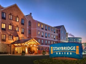 Staybridge Suites Omaha 80th And Dodge, an IHG Hotel