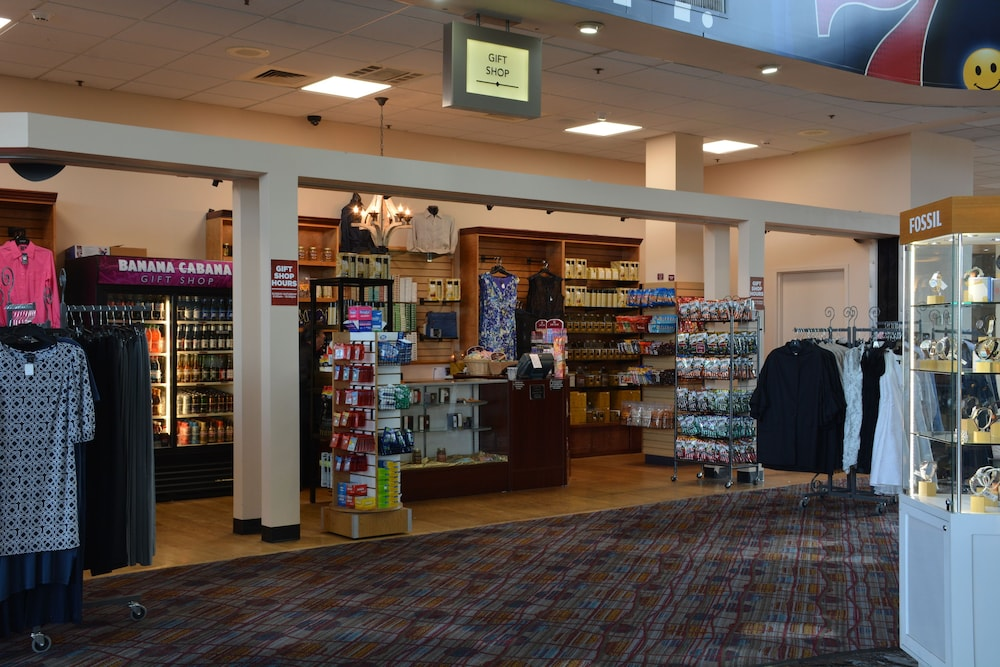 Gift Shop, Isle of Capri Casino Hotel Lake Charles