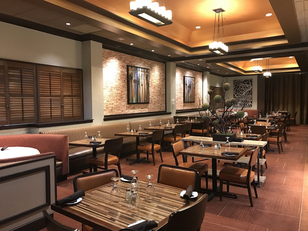 Restaurant, Isle of Capri Casino Hotel Lake Charles