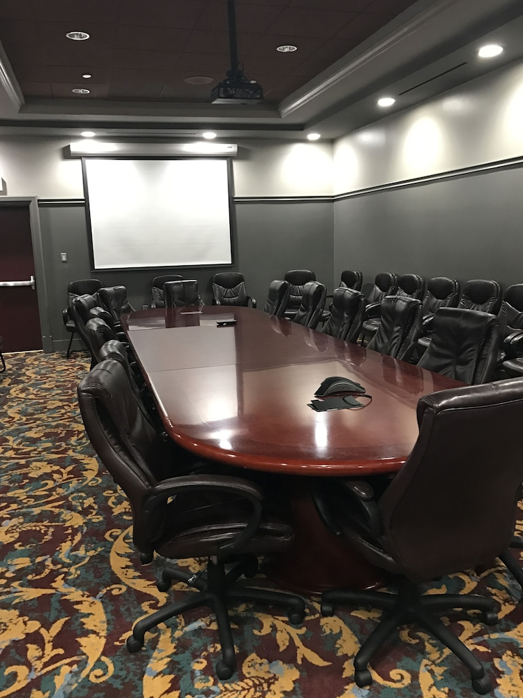 Meeting Facility, Isle of Capri Casino Hotel Lake Charles