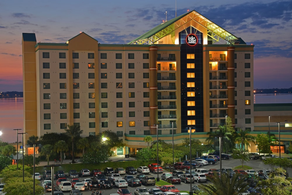 Isle of capri casino lake charles address