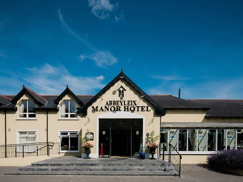 Abbeyleix Manor Hotel