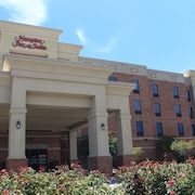 Hampton Inn & Suites Swansboro Near Camp Lejeune, NC