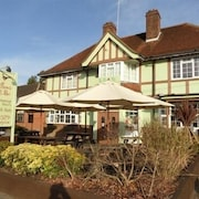 The Pheasant Inn Hotel